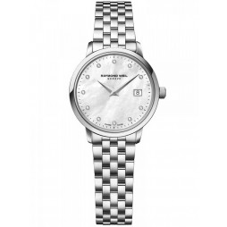Raymond Weil Ladies Bracelet Watch 9460-ST-097081