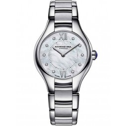 Raymond Weil Ladies Noemia Watch 5124-st-000985