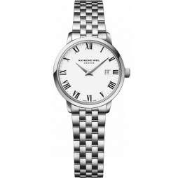 Raymond Weil Ladies Toccata Watch 5988-ST-000300