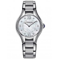 Raymond Weil Ladies Noemia Watch 5124-STS000985