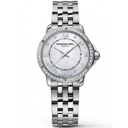 Raymond Weil Ladies Tango Watch 5391-STS000995