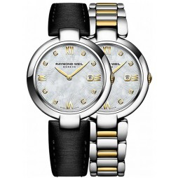 Raymond Weil Ladies Shine Watch 1600-STP000995
