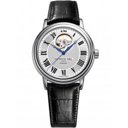 Raymond Weil Mens Maestro Automatic Watch 2827-STC-00659