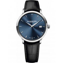 Raymond Weil Mens Toccata Watch 5488-STC050001