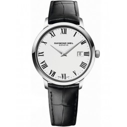 Raymond Weil Mens Toccata Watch 5488-STC000300