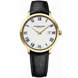 Raymond Weil Mens Toccata Watch 5488-PC-000300