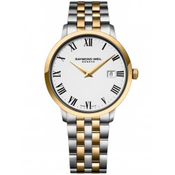 Raymond Weil Mens Toccato Watch 5488-STP-00300