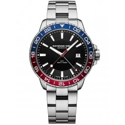 Raymond Weil Mens Tango 300 Diver Bracelet Watch 8280-ST3-20001