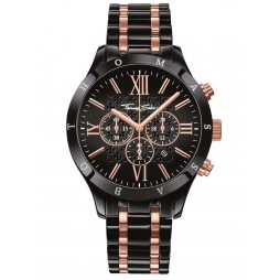 Thomas Sabo Mens Chronograph Watch WA0196-268-203