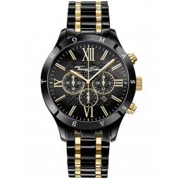 Thomas Sabo Mens Rebel Urban Watch WA0264-278-203