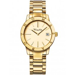 Thomas Sabo Ladies Glam and Soul Watch WA0174-264-207-33