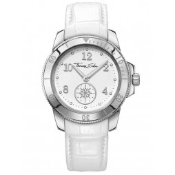 Thomas Sabo Ladies Glam and Soul Watch WA0207-215-202