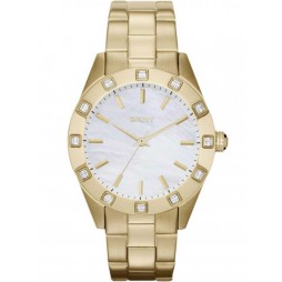 DKNY Ladies Gliz Watch NY8661