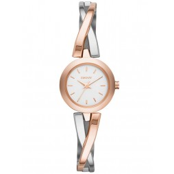 DKNY Ladies Crosswalk Watch NY2172