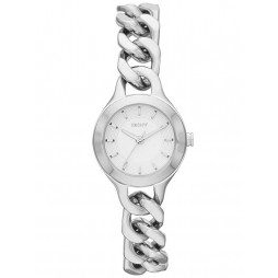 DKNY Ladies Chambers Watch NY2212