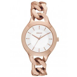 DKNY Ladies Chambers Watch NY2218