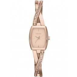 DKNY Ladies Crosswalk Watch NY2238