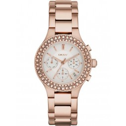 DKNY Ladies Chambers Watch NY2261