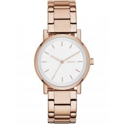 DKNY Ladies SoHo Bracelet Watch NY2344
