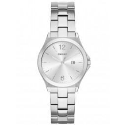DKNY Ladies Parsons Watch NY2365