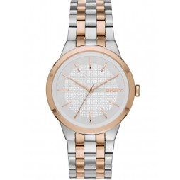DKNY Ladies Park Slope Bracelet Watch NY2464