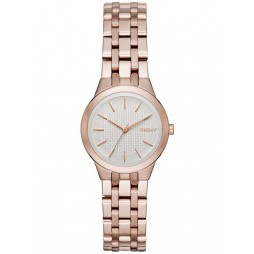 DKNY Ladies Park Slope Rose Watch NY2492
