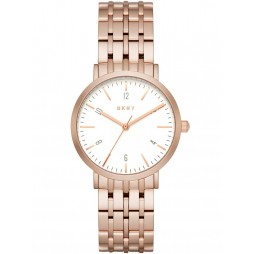 DKNY Ladies Minetta Bracelet Watch NY2504