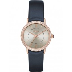 DKNY Ladies Willoughby Strap Watch NY2553