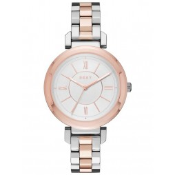 D.K.N.Y Ladies Ellington Watch NY2585