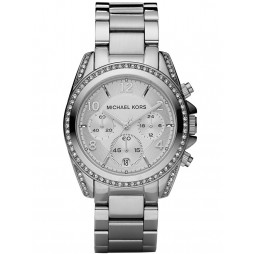 Michael Kors Ladies Blair Watch MK5165