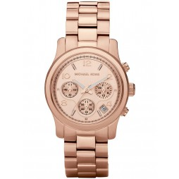 Michael Kors Ladies Runway Watch MK5128