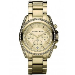 Michael Kors Ladies Bracelet Watch MK5166