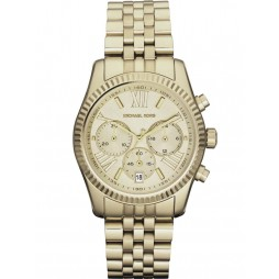 Michael Kors Ladies Lexington Watch MK5556