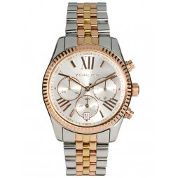 Michael Kors Ladies Lexington Watch MK5735