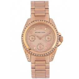Michael Kors Ladies Bracelet Watch MK5613