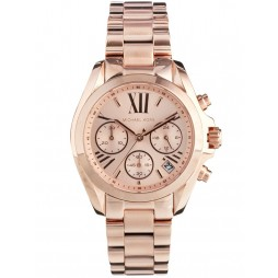 Michael Kors Ladies Bracelet Watch MK5799