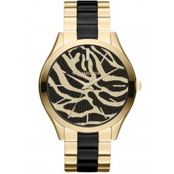 Michael Kors Ladies Runaway Watch MK3315