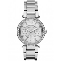 Michael Kors Ladies Bracelet Watch MK5615