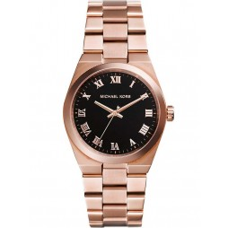 Michael Kors Ladies Channing Watch MK5937