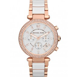 Michael Kors Ladies Parker Bracelet Watch MK5774