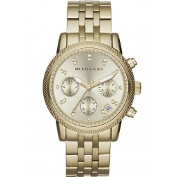 Michael Kors Ladies Ritz Watch MK5676