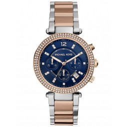 Michael Kors Ladies Parker Watch MK6141