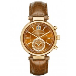 Michael Kors Ladies Sawyer Watch MK2424