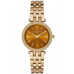 Michael Kors Ladies Mini Darci Watch MK3408