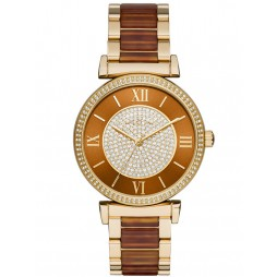 Michael Kors Ladies Catlin Watch MK3411