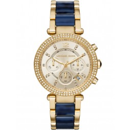 Michael Kors Ladies Parker Watch MK6238