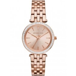 Michael Kors Ladies Mini Darci Bracelet Watch MK3366