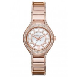 Michael Kors Ladies Mini Watch MK3443