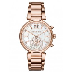 Michael Kors Ladies Sawyer Watch MK6282