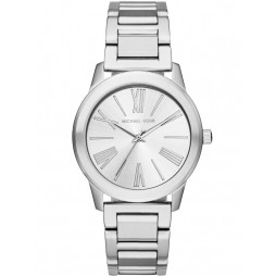 Michael Kors Ladies Hartman Bracelet Watch MK3489